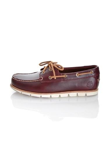 Timberland Casual Ayakkabı Kırmızı